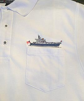 Yacht Club Polo